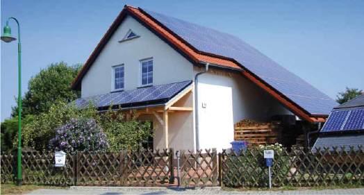 mit photovoltaik strom selber erzeugen. Black Bedroom Furniture Sets. Home Design Ideas